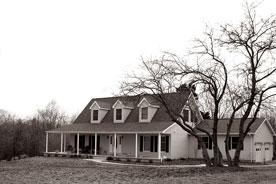 prefab ranch home
